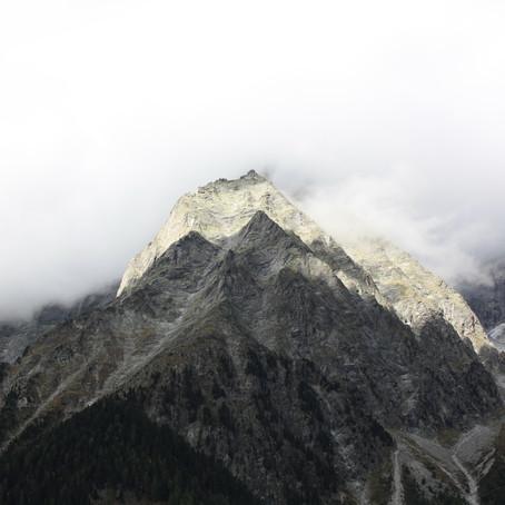 Massive Magie- Glänzende Kinderaugen in Südtirol