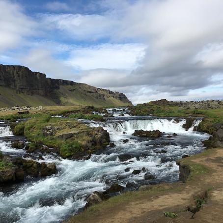 Heißkalter Roadtrip durch Island