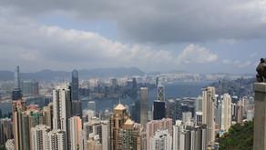 Gogong, Gogong: Heartbeat der Supercity Hongkong