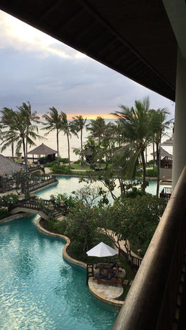 Bali-Nothing compares 2U