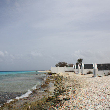 Bonaire-Überraschend anders