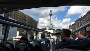 Schuss, Treffer-Sieg für Berlin