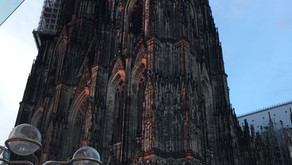 """Bochum, ich träum von """"Starlight Express"""" & Sweet Cologne"""