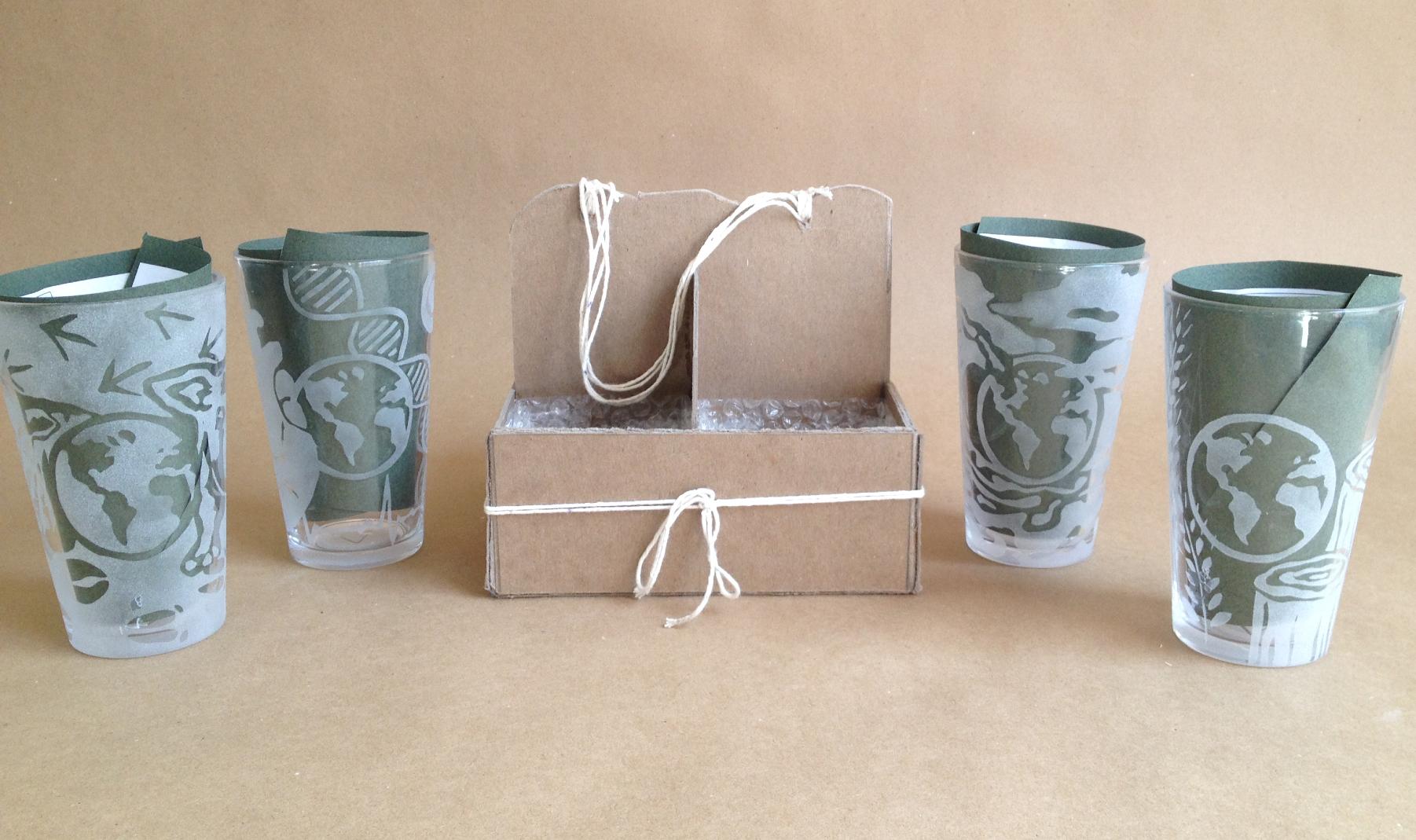 Glassware (3/3)