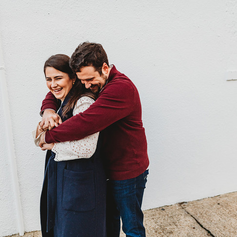 Tips for a Fun Engagement Session | Maryland Wedding Photographer