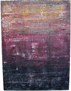 Rob Johnson Abstract Painting 8