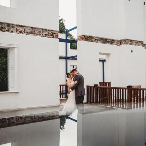 Kayla & Eric | Ellicott City Wedding | Maryland Wedding Photographer