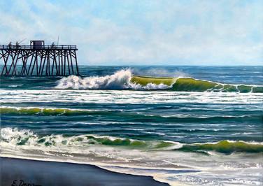 The Beach Pier