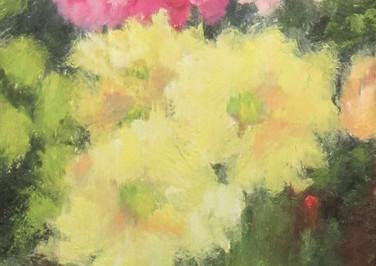Sharon's Flowers #1