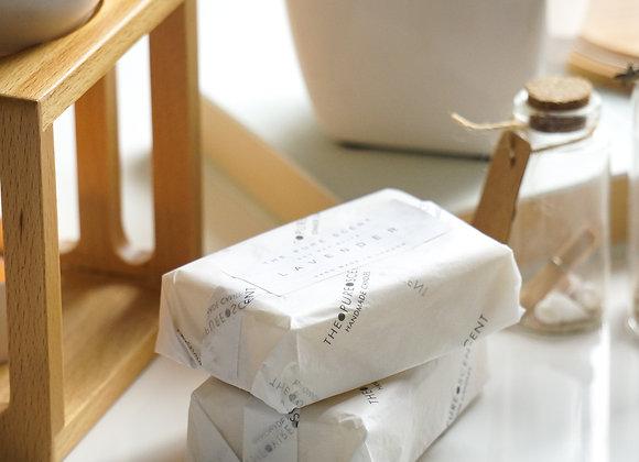 6 Cubed Lavender Soy Wax Melts, 85g