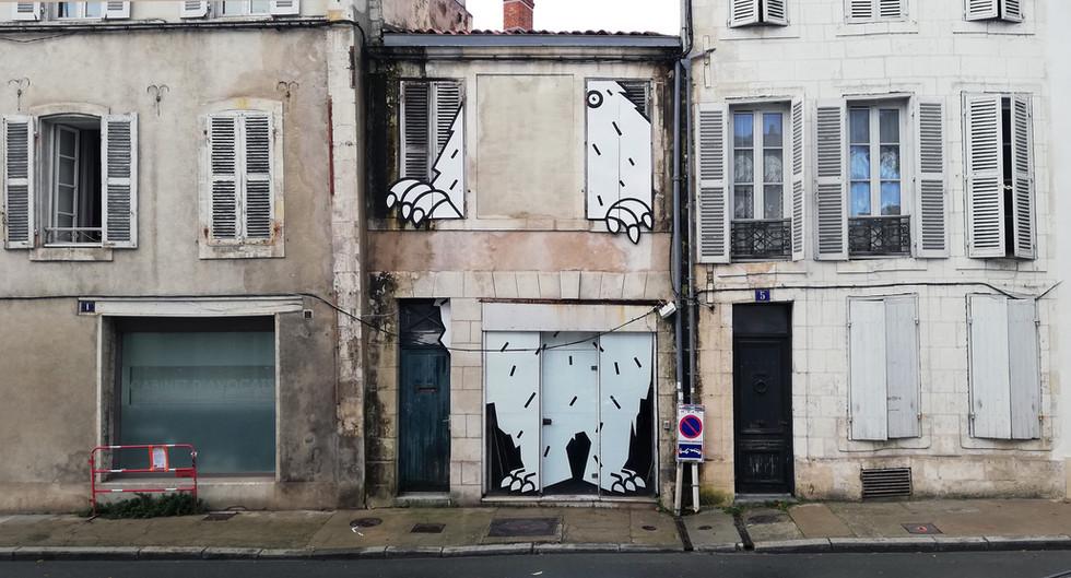 Igor, a friendly Monster! (ou la légende du Monstre confiné) - Olivier ROCHEAU