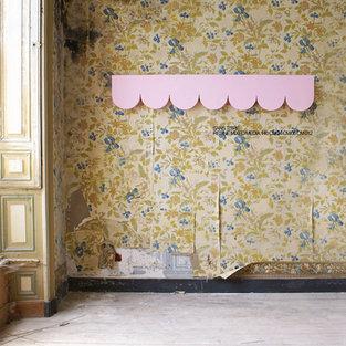 Sans titre (rose) Olivier Rocheau