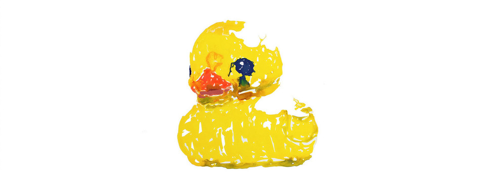 Bath Duck - Olivier ROCHEAU