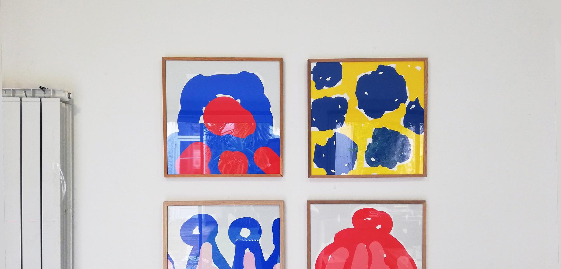 Gravures - Atelier Olivier ROCHEAU