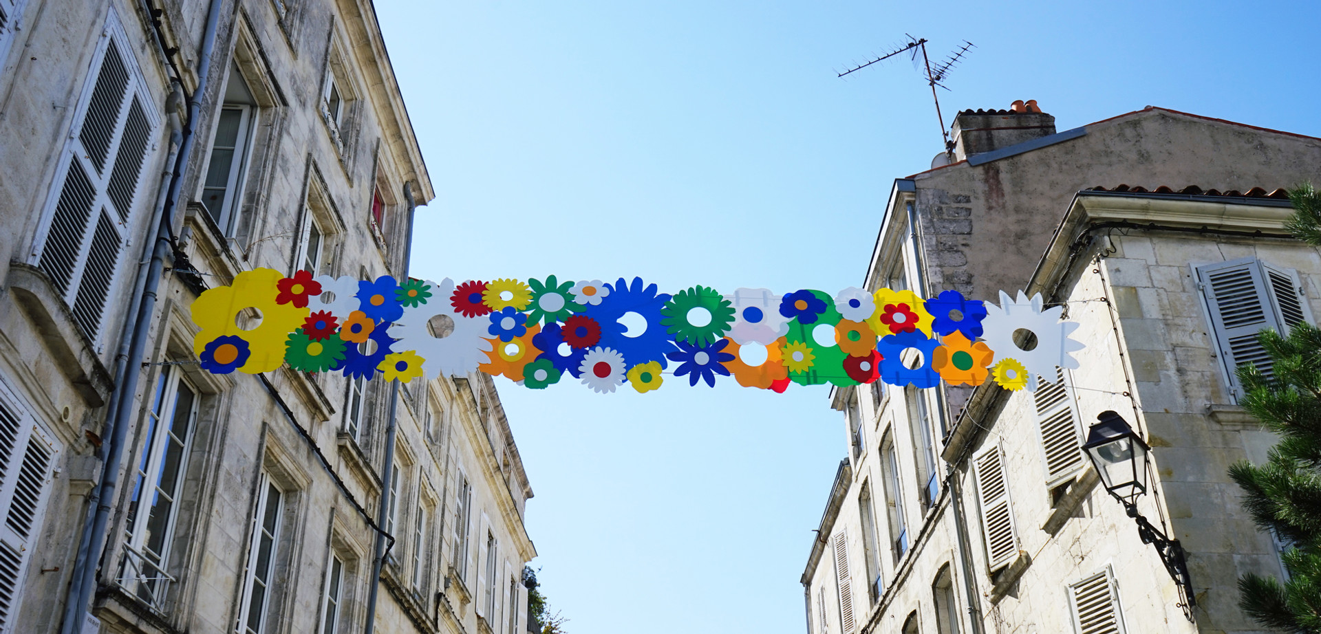Living Streets - Olivier ROCHEAU