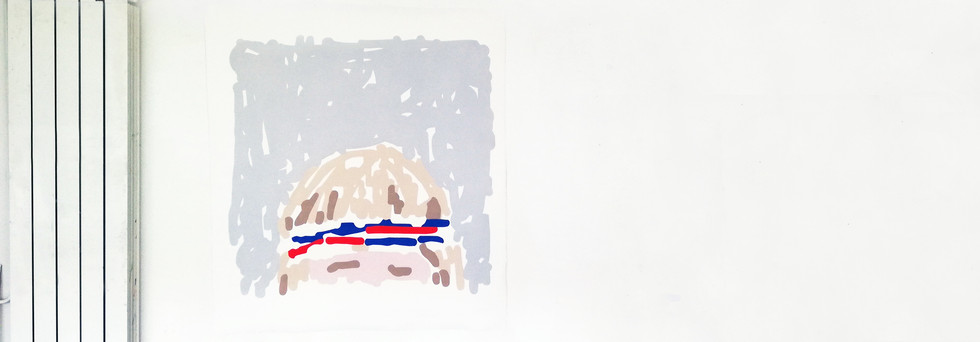 """""""Bjorn"""" - Olivier ROCHEAU"""