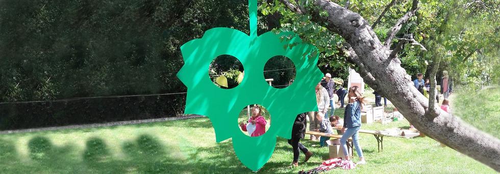 Festival Notes en Vert - Olivier ROCHEAU
