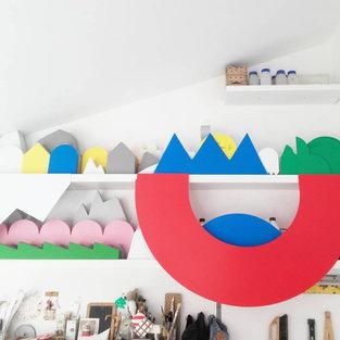 L'atelier de Laleu Olivier Rocheau