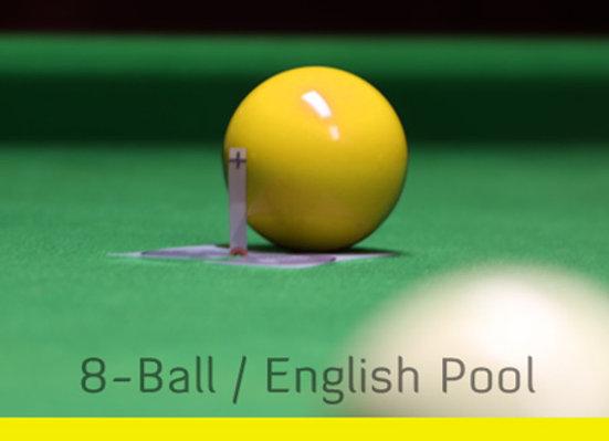 English Pool - Potting Aid