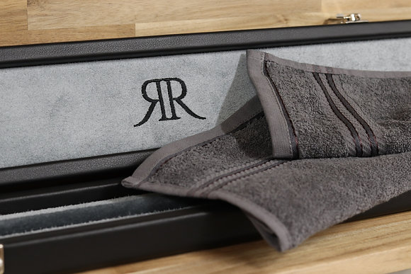 Luxury Cue Towel (Plain - No Embroidery)