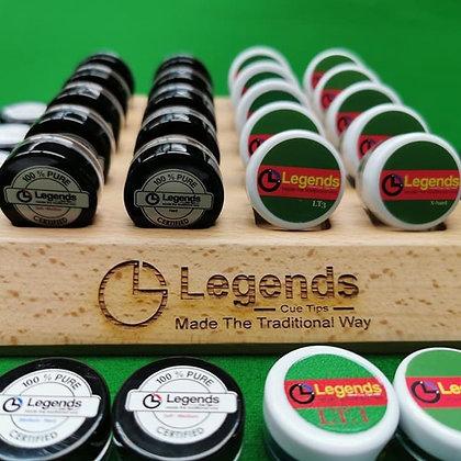 Legends Cue Tips