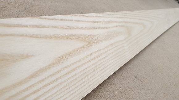 Quality Ash, Walnut & Maple Plank Bundle