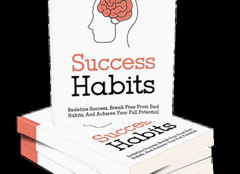 Success Habits Pack