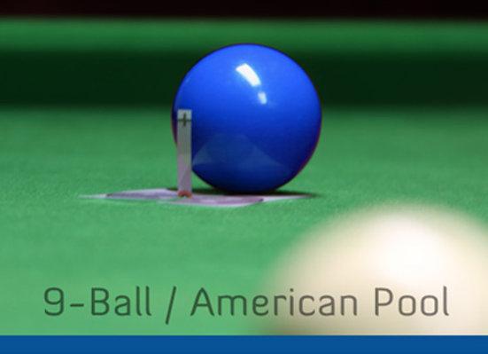 American Pool - Potting Aid
