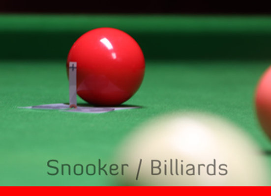 Snooker & Billiards - Potting Aid