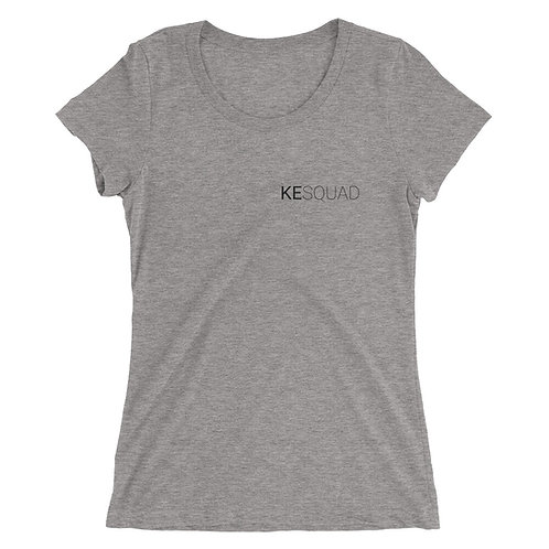 KE Squad Short Sleeve T-Shirt