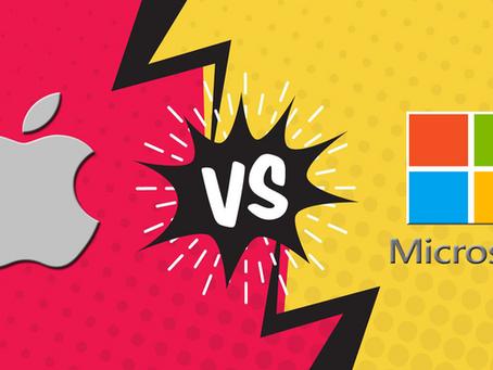 Windows 11 rodando Android, finalmente um concorrente de peso aos Macs e à App Store?