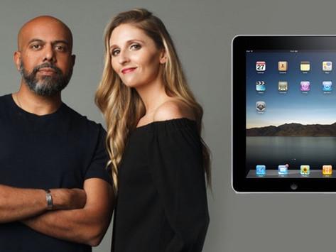 Ex-designers da Apple detalham como o primeiro iPad foi criado