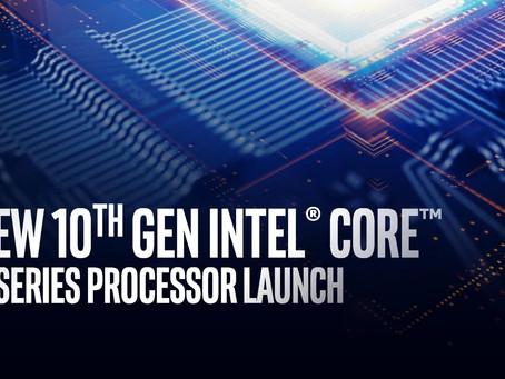 Novo chip Intel é perfeito para um Mac voltado para gamers