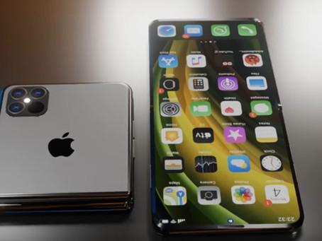 iPhone Flip: mais um conceito de iPhone dobrável