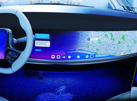 Rumor: assentos do Apple Car poderão mudar de forma para ajudar o motorista nas curvas fechadas