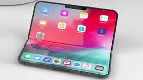 Rumor: Apple tem planos para um iPhone dobrável que pode realmente funcionar