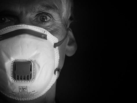 9 milhões de máscaras N95 foram doadas pela Apple para profissionais de saúde