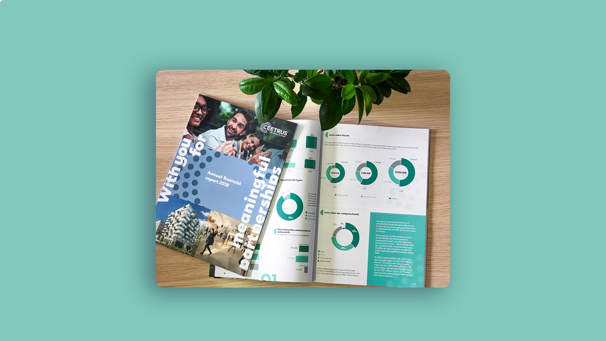 Rapport Financier 2018