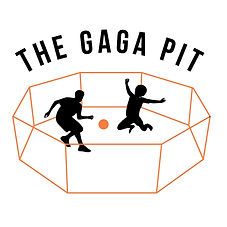 The GaGa Pit kids birthday party games