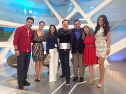 LIVE National TV - Hoje em Dia