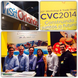 2014 CVC Workshop / Sao Paulo Brazil