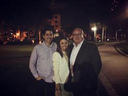 VP Dinner with Universal Orlando
