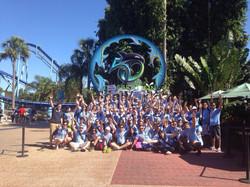 2014 Super FAM SeaWorld