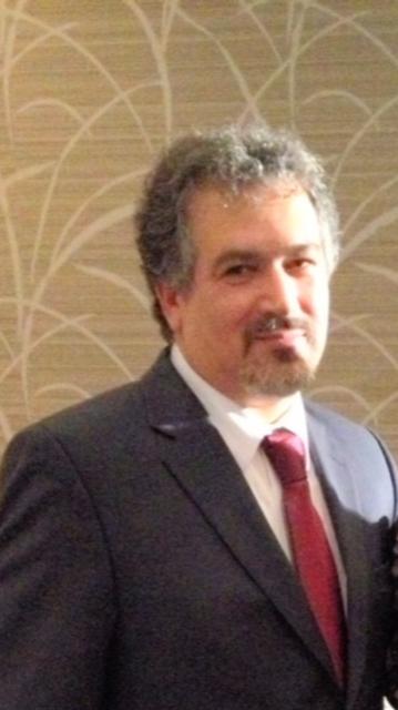 Ebrahim Najafabadi