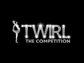 Twirl The Competition Logo