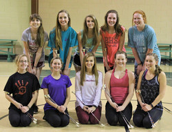 2016 Twirl Workshop
