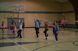 2016 Twirl Workshop