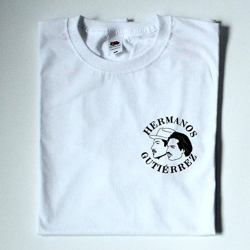 "T-Shirt ""Hermanos Gutiérrez Classic"""
