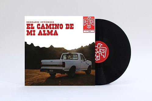 LIMITED EDITION: LP Hermanos Gutiérrez - El Camino de mi Alma