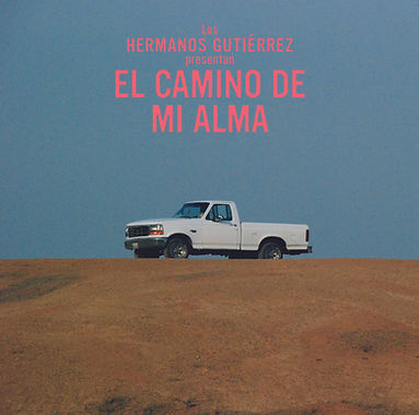 HG1008 El Camino de mi Alma FRONT.jpg